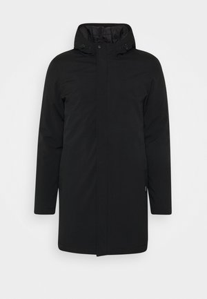 MADESTON - Parka - black