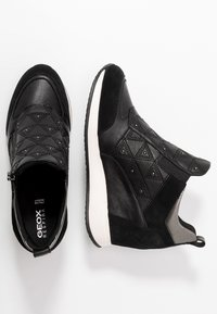 Geox - NYDAME - Trainers - black - 3
