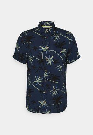 SHIRT - Skjorta - dress blues