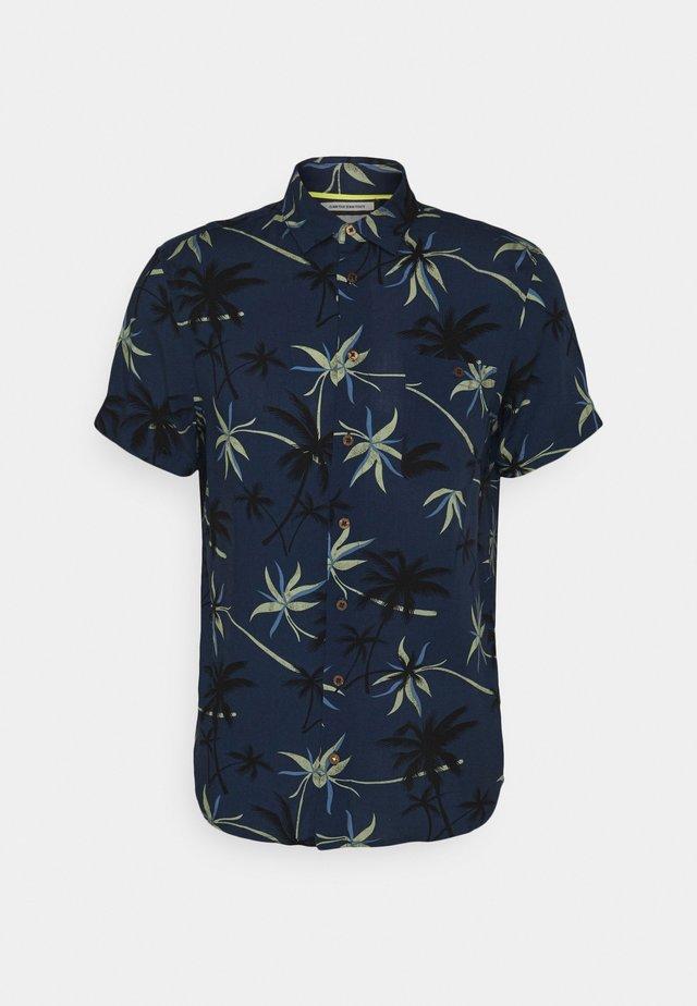 SHIRT - Skjorter - dress blues