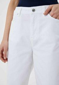 LIU JO - Trousers - white - 4