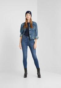 Lauren Ralph Lauren - T-shirts - navy - 1