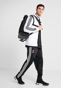 adidas Performance - JUVENTUS TURIN SUIT - Club wear - white/black - 1
