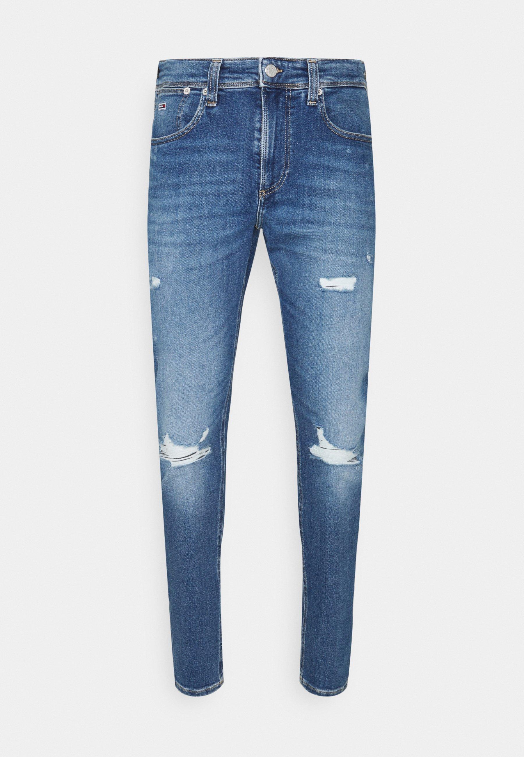 Herren MILES SKINNY - Jeans Skinny Fit