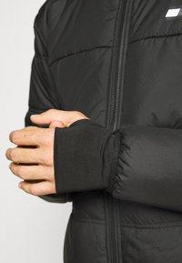 Tommy Hilfiger - INSULATION JACKET - Training jacket - black - 5