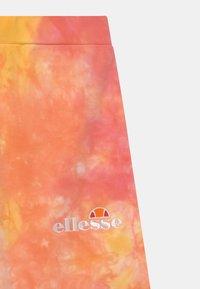 Ellesse - KELLEY - Shorts - pink/yellow - 2