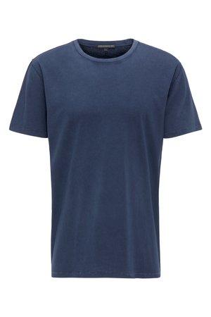 LIAS - Basic T-shirt - blue