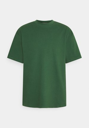 GREAT - Basic T-shirt - dark green