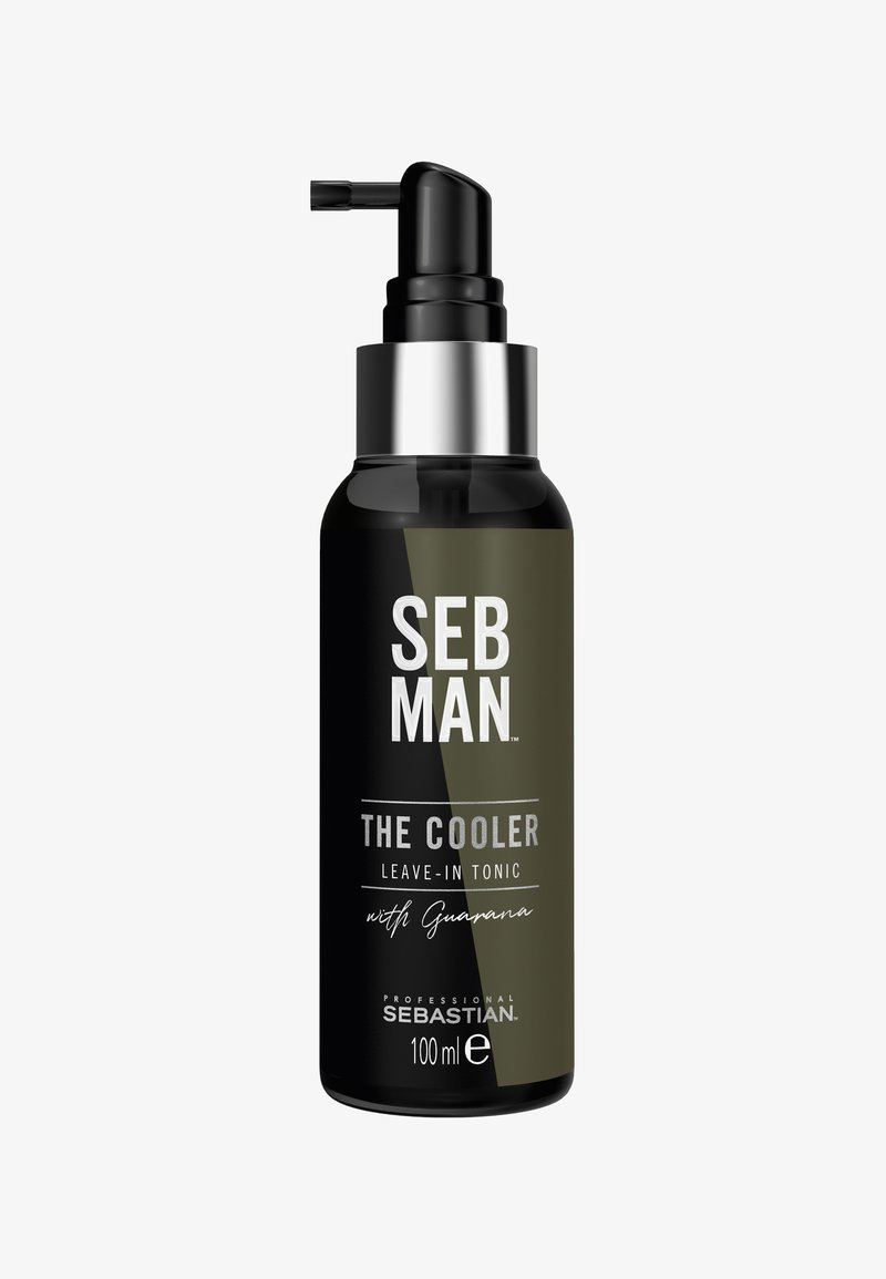 SEB MAN - THE COOLER - Aftershave - -