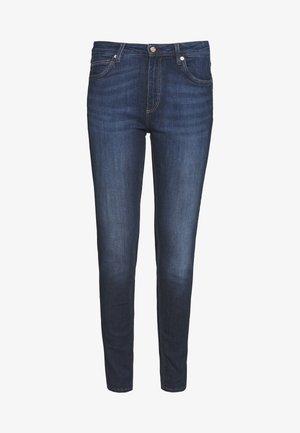 LANG - Jeans Skinny Fit - blue denim