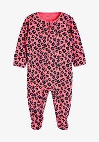 Next - SINGLE  - Sleep suit - rosa - 0