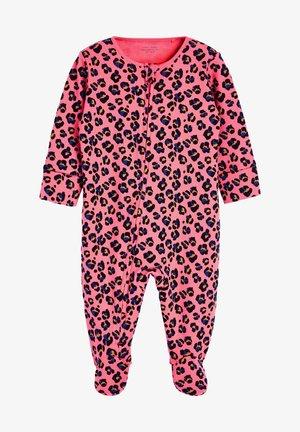 SINGLE  - Sleep suit - rosa