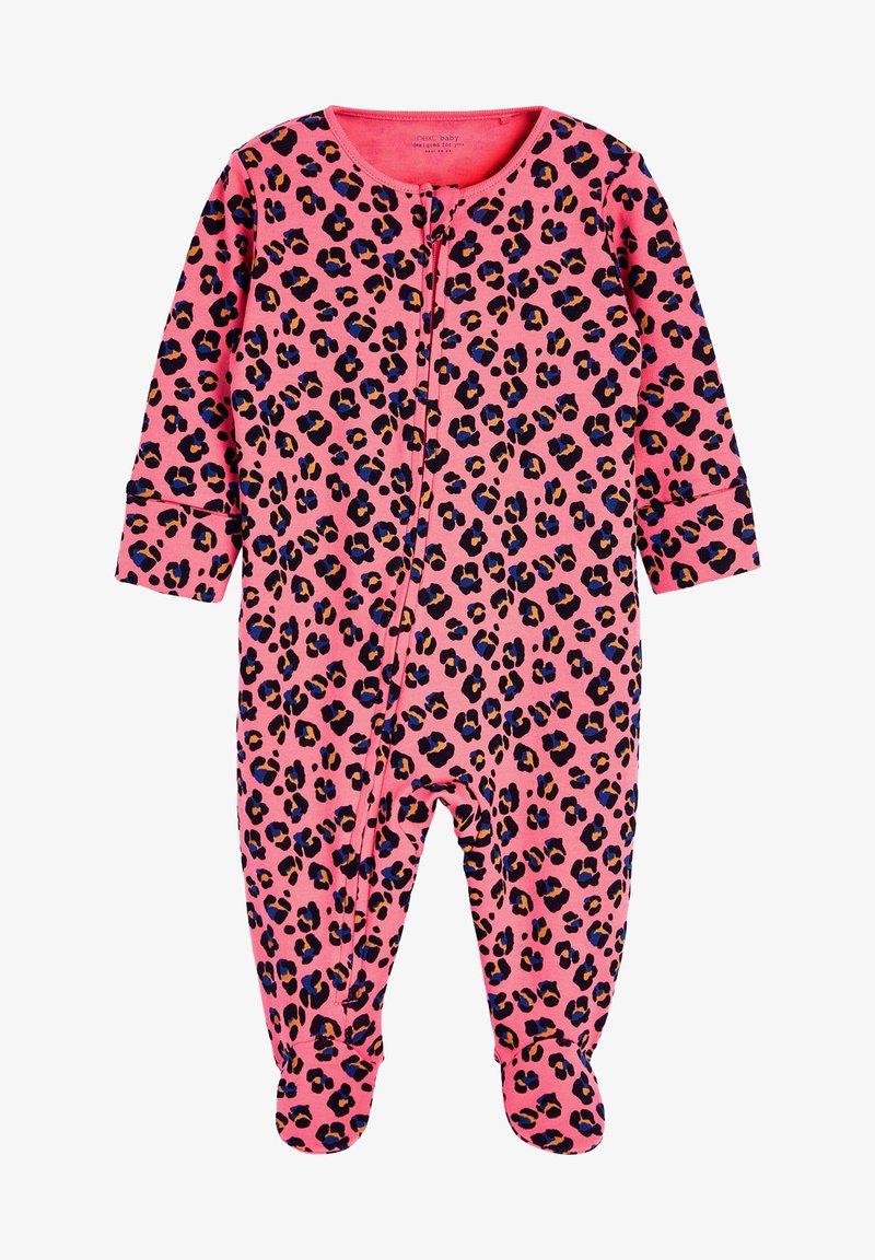 Next - SINGLE  - Sleep suit - rosa