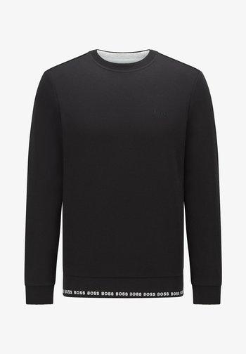 SALBO - Sweatshirt - black