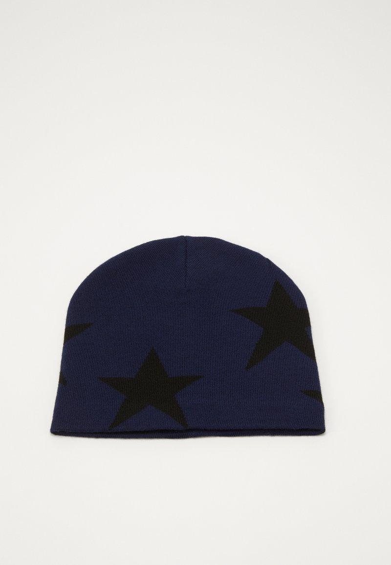 Molo - COLDER - Čepice - ink blue