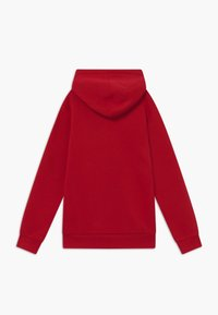 Levi's® - BATWING HOODIE - Kapuzenpullover - chili pepper - 1