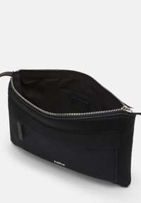 PARFOIS - CROSSBODY BAG CONFETTI - Across body bag - black - 2