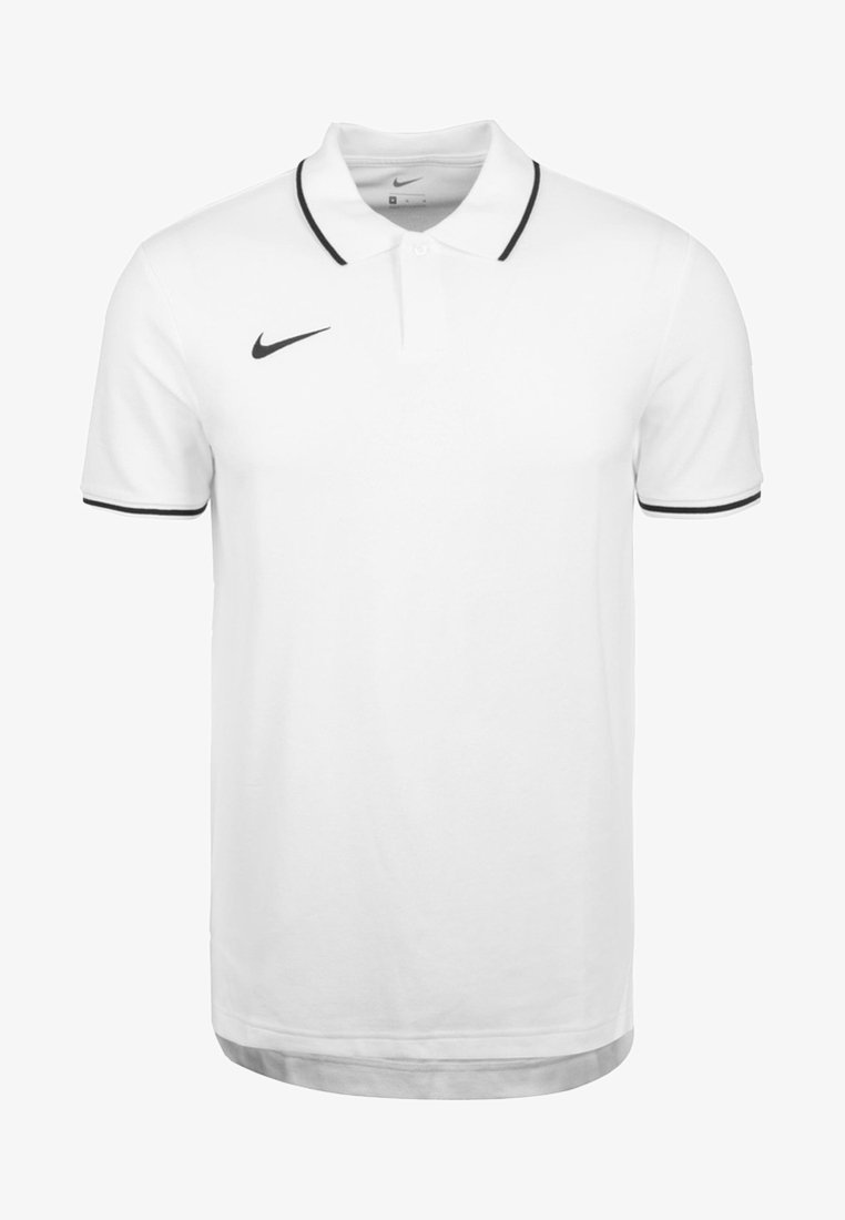 Nike Performance - T-shirt sportiva - white/black