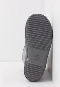 Bisgaard - BASIC BOOT - Botas de agua - grey - 5