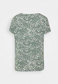 Vero Moda Tall - VMSAGA - Basic T-shirt - laurel wreath/danna - 1
