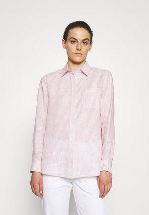 GUINEA - Košile - rosa
