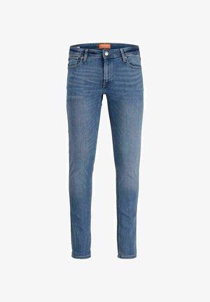 LIAM ORIGINAL AM - Slim fit jeans - blue denim