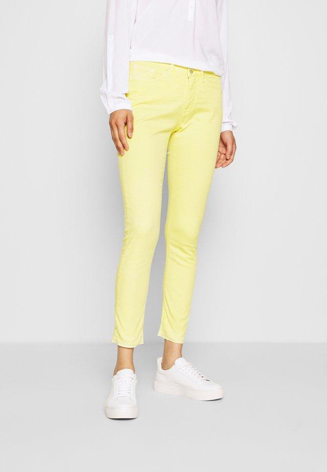 ELMA - Skinny džíny - fresh lemon