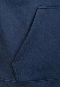 Nike Performance - CLUB19 - Hoodie - dark blue - 2