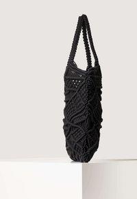 OYSHO - Tote bag - black - 3