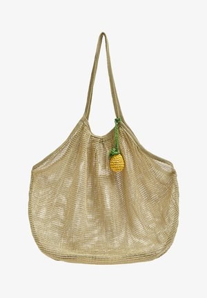 NETZ - Shopping bag - beige