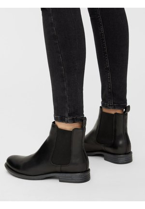BIADANELLE - Ankle boots - black