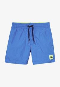O'Neill - VERT - Swimming shorts - ruby blue - 3