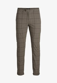 Jack & Jones PREMIUM - Trousers - beige - 0