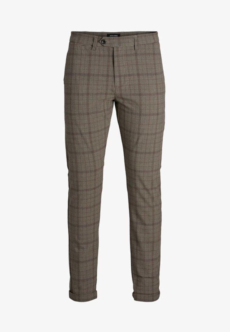 Jack & Jones PREMIUM - Trousers - beige