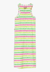Vingino - PILAINE - Sukienka z dżerseju - neon pink - 1