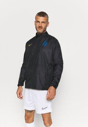 INTER MAILAND DRY ACADEMY - Club wear - black/blue spark/truly gold