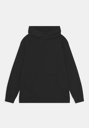 RELAXED CORE - Sweatshirt - black