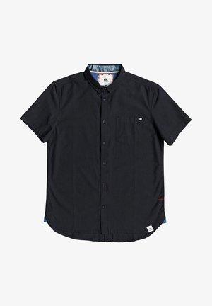 WILSDEN - Shirt - black