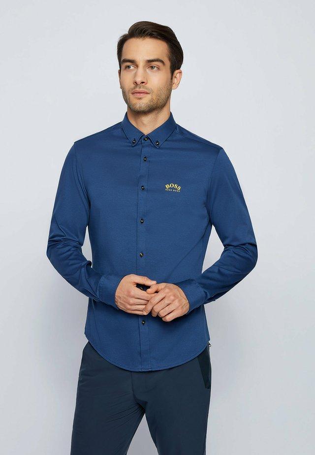 BIADO - Camicia - dark blue