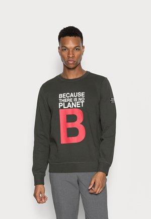 GREAT BALF MAN - Sweatshirt - dark khaki