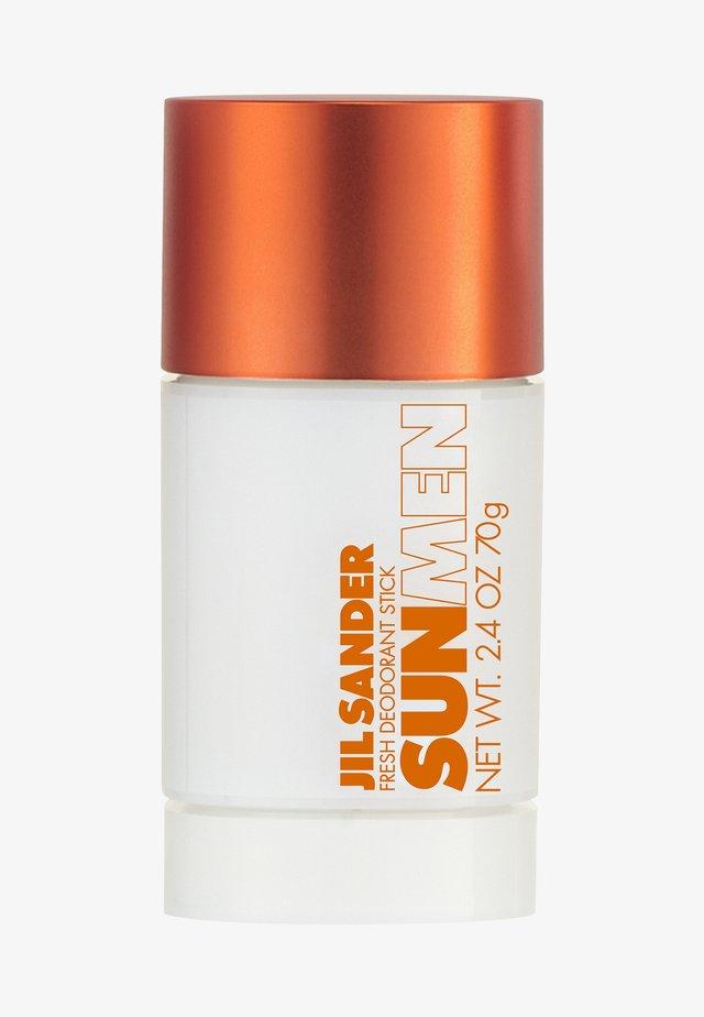 SUN MEN FRESH DEODORANT STICK - Deodorant - -