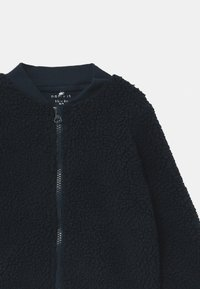Name it - NMMOTEDDY  - Fleece jacket - dark sapphire - 2
