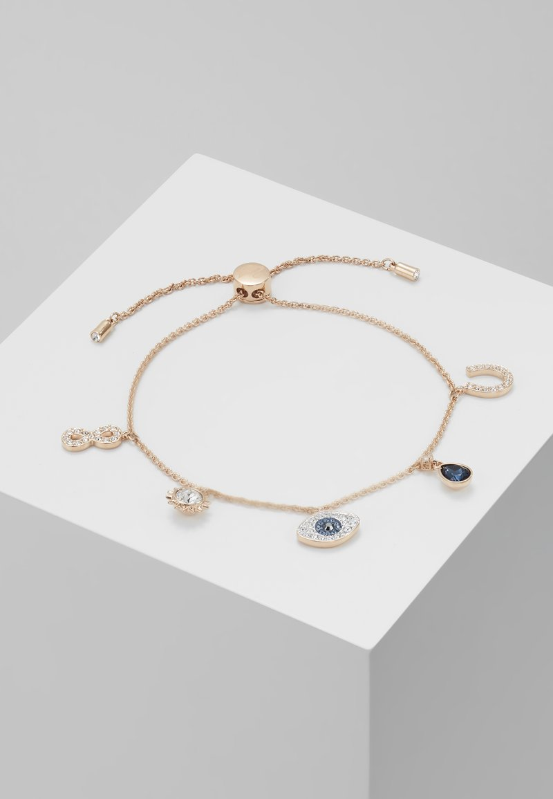 Swarovski - SYMBOL BRACELET CHARMS - Náramek - light multi