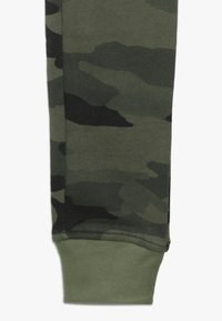 Abercrombie & Fitch - MARKETED JOGGER - Träningsbyxor - khaki - 2