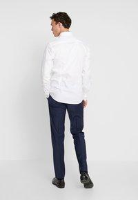 Bruun & Stengade - MARK - Camicia elegante - white - 2