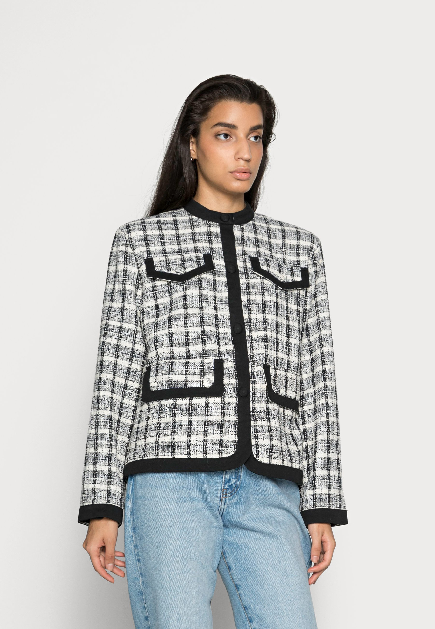 Women BENETE - Light jacket