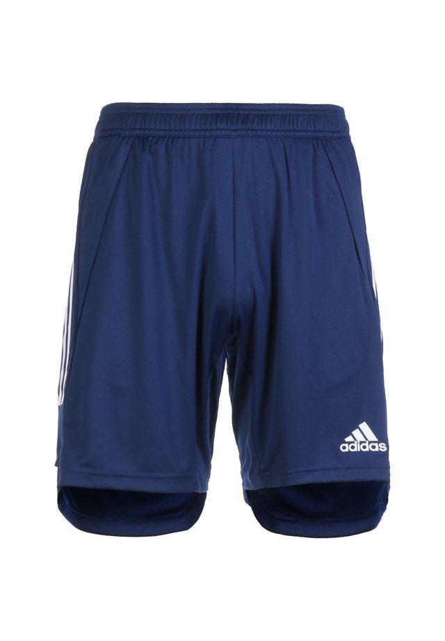 Pantalones Cortos Deportivos Adidas Performance De Hombre Zalando