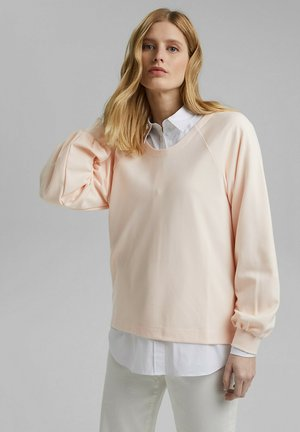 FASHION - Sweatshirt - light pink