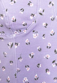 Monki - MINNIE - Printtipaita - purple - 6