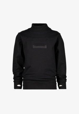 NEVAH - Sweatshirt - deep black